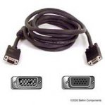 CABLE DE VIDEO SVGA PARA MONITOR, EXTENSION DE 7.5 M (SVGA MACHO / HEMBRA) - TiendaClic.mx