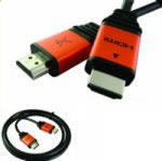 CABLE HDMI 3 MTS PERFECT CHOICE (PC-101536) - TiendaClic.mx