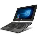 GHIA BLAZE 2 EN 1 / 11.6 IPS / INTEL Z8350 / 4 NUCLEOS 1.44 - 1.92 GHZ / 2 GB / 32 GB / 2 CAM / HDMI / WIFI / BT / 6000 MAH / WIN 10 - TiendaClic.mx