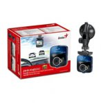 CAMARA DE VIDEO GENIUS DVR-FHD590, P AUTOMOVIL, SENSOR, DISPLAY 2.4,MINI HDMI/USB AZUL/NEGRO - TiendaClic.mx