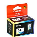 CARTUCHO CANON CL-141 COLOR P/ PIXMA MG2110,MG3110,MG4110 - TiendaClic.mx