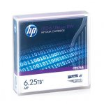 CARTUCHO DE DATOS HP LTO-6 ULTRIUM DE 6.25 TB RW - TiendaClic.mx