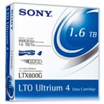 CINTA DE DATOS SONY LTO.4 800 GB - TiendaClic.mx