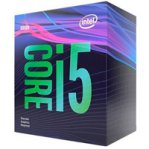 CPU INTEL CORE I5-9400F S-1151 9A GENERACION 2.9 GHZ 6MB 6 CORES SIN GRAFICOS/ REQUIERE TARJETA DE VIDEO PC/GAMER ITP - TiendaClic.mx