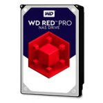 "WD RED PRO DD INTERN 3.5"" 8TB SATA3 6GB/S 256MB 7200RPM 24X7  - TiendaClic.mx"