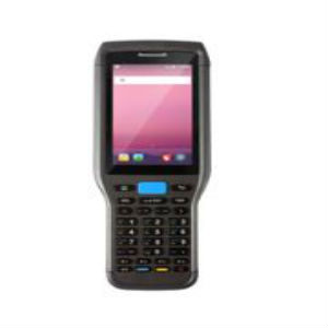 TERMINAL MOVIL EDA60K-0-N323ENLLK DE HONEYWELL, WLAN, 1D/2D IMAGER, 1.4 GHZ QUAD-CORE, 2GB / 16GB, 802.11 A/B/G/N/ AC, BLUETOOTH 4.1, ANDROID 7.1 WITHOUT GMS, BATERIA 5,100 MAH, ECP PRECARGADO, LATAM - TiendaClic.mx