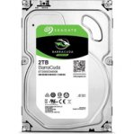 DD INTERNO SEAGATE BARRACUDA 3.5 2TB SATA3 6GB/S 7200RPM CACHE 64MB PC - TiendaClic.mx
