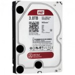 DISCO DURO WD RED 3.5 3TB SATA3 6GB/S 64MB INTELLIPOWER 24X7 HOTPLUG P/NAS 1-8 BAHIAS - TiendaClic.mx