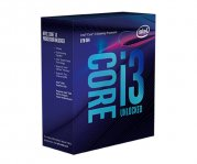 CPU INTEL CORE I3 8350K 4 NUCLEOS (4GHz) 8MB 14NM 91W (BX80684I38350K) - TiendaClic.mx