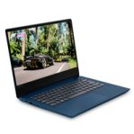 LENOVO IDEAPAD 330-14AST/A6-9225 2.60 GHZ/8G1X8GBDDR4 2133/1TB/WIFI/ NO DVD/WIN 10 HOME/14.0HD/COLOR MID NIGHT BLUE/ 1 A?O EN CS - TiendaClic.mx