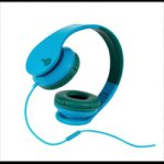 AUDIFONOS MICROFONO EASY LINE BY PERFECT CHOICE 3.5 MM VIVA SOUND AZUL - TiendaClic.mx