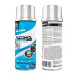 ALCOHOL ISOPROPILICO AEROSOL 250 ML SILIMEX - TiendaClic.mx
