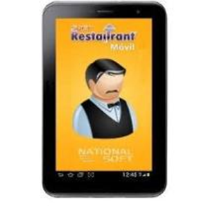 COMANDERO SOFT RESTAURANT TABLET - TiendaClic.mx