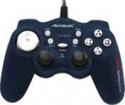 GAME PAD XTREME SHOCK PRO USB ACTECK AGJ-3300 - TiendaClic.mx