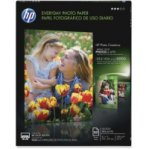 "HP EVERYDAY PHOTO PAPER,SEMI GLOSS 8X5 X11"" - TiendaClic.mx"