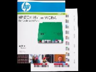 HP LTO4 ULTRIUM WORM BAR CODE LABEL PACK. - TiendaClic.mx