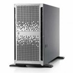 HP PROLIANT ML350P GEN8 4-CORE XEON 2.40 GHZ/4GB/DVD/P420I ZM/HOT-PLUG - TiendaClic.mx