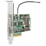 TARJETA CONTROLADORA SAS HP SMART ARRAY P440/4GB FBWC 12GB 1-PORT INT SAS - TiendaClic.mx