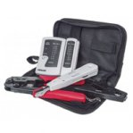 KIT INTELLINET HERRAMIENTAS PARA RED, PELADOR, PONCHADORA, CRIMPADORA Y PROBADOR DE CABLE - TiendaClic.mx