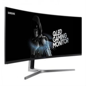 "SAMSUNG MONITOR 49"" LED WIDE SCREEN UHD 3840 X 1080 / 2 HDMI / 1 DISP PORT CURVO - TiendaClic.mx"