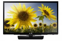 "SAMSUNG TELEVISION 23.6 "" LED /  1366X768 HD / SMART TV / 3 W X 2 / ETHERNET / SLIM  / USB  HDMI  - TiendaClic.mx"