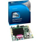Tarjeta Madre INTEL D425KT+ATOM D425 SINGLE CORE 1.8 GHZ 512KB SODIMM DDR3 MINI ITX/MICRO ATX - TiendaClic.mx