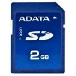 MEMORIA CARD SECURE DIGITAL 2 GB ADATA - TiendaClic.mx