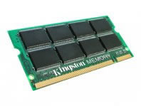 MEMORIA SODIMM 4 GB PC667 MHZ CL5 KINGSTON - TiendaClic.mx