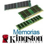 MEMORIA SODIMM DDR2 1 GB PC667 MHZ KINGSTON - TiendaClic.mx