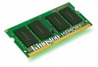 MEMORIA SODIMM DDR3 1 GB PC1066 MHZ P/LENOVO KINGSTON - TiendaClic.mx