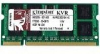 MEMORIA SODIMM DDR3 2 GB PC1066 MHZ KINGSTON - TiendaClic.mx