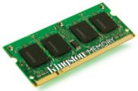 MEMORIA SODIMM DDR3 2 GB PC1333 MHZ P/GENERICO KINGSTON - TiendaClic.mx