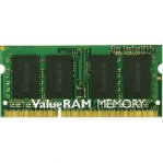 MEMORIA SODIMM DDR3 4 GB PC1333 MHZ P/ENSAMBLE KINGSTON - TiendaClic.mx