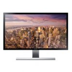 MONITOR LED SAMSUNG 28 WIDESCREEN 4K ULTRA FULL HD 3840 X 2160 LU28E590DS/ZX NEGRO HDMI 2 DIS - TiendaClic.mx