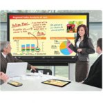 MONITOR LED SHARP MULTITOUCH, FUL HD, SISTEMAS PIZARRON INTERACTIVOS 70 AQUOS BOARD - TiendaClic.mx
