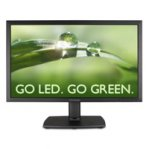 MONITOR LED VIEWSONIC 24 VA2451M WIDESCREEN NEGRO FULL HD 1920X1080 - TiendaClic.mx