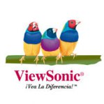 "ViewSonic Monitor VA2407H Led 24"",FullHD, widescreen en color Gris - TiendaClic.mx"