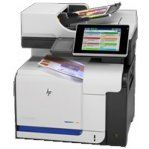 MULTIFUNCIONAL LASERJET A COLOR HP ENTERPRISE 500 M575F, 31 PPM NEGRO/COLOR, FAX - TiendaClic.mx