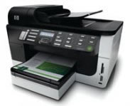 MULTIFUNCIONAL OFFICEJET PRO HP 8500, 35N/34C PPM - TiendaClic.mx