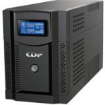 NO BREAK CDP 1500VA / 1050W, 8 CONTACTOS, PARA APLICACIONES CORPORATIVAS DE ALTO NIVEL - TiendaClic.mx