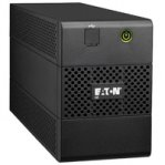 NO BREAK EATON 5E1200USB 1200VA/600W 4CONT/USB/120V - TiendaClic.mx