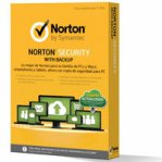 NORTON SECURITY CON BACKUP 25 GB 2.0 10 LICENCIAS MULTIDISPOSITIVOS 12 MESES ESPAÑOL - TiendaClic.mx