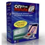ON THE MINUTE 4.0 TERMINAL NSFACE 25 EMPLEADOS - TiendaClic.mx