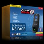 ON THE MINUTE 4.0 TERMINAL NSFACE 50 EMPLEADOS - TiendaClic.mx