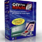 ON THE MINUTE DT3 100 EMPLEADOS - TiendaClic.mx