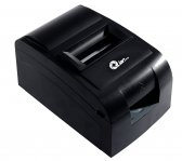 QIAN IMPRESORA MATRIZ ANJET 76 / USB CORTE MANUAL 76MM - TiendaClic.mx