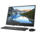 ALL IN ONE DELL INSPIRON 24 3477 INTEL CI5-7200U 8GB 128G - TiendaClic.mx