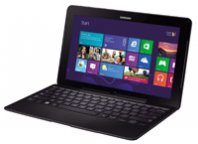 SAMSUNG XE700T1C CORE I5 3337U 1.8 GHZ / 4 GB / 128 SSD /11.6 LED FHD / WINDOWS 8 64 BITS - TiendaClic.mx