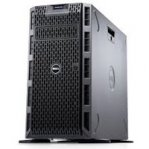 SERVIDOR DELL POWEREDGE T420 XEON E5-2407 2.4 GHZ /8GB/2TB(2X1TB)/DVD+-RW/ WIN. SER. 2012 R2 STANDAR - TiendaClic.mx