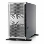 SERVIDOR HP PROLIANT ML350P GEN8 XEAON 8-CORE E5-2650 2.0GHZ/16GB/DVDRW/SIN DD/P420/2GB/750W - TiendaClic.mx